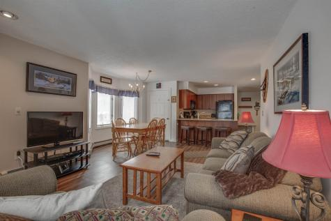 59 Alpine Drive Killington VT 05751
