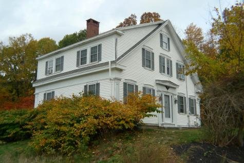 116 Exeter Road Kingston NH 03848