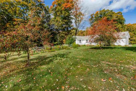 625 Sykes Hollow Road Rupert VT 05776