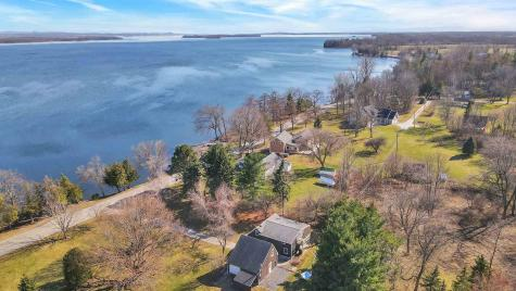 363 Lakeview Drive North Hero VT 05474