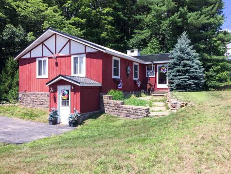 6 Glen Ledge Road Bartlett NH 03812