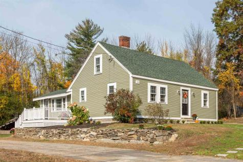 104 Litchfield Road Londonderry NH 03053