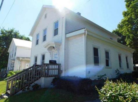 103 County Street Bennington VT 05201