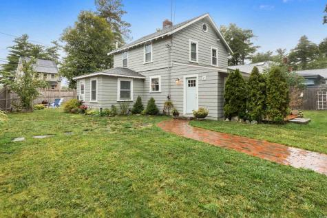 7 Marcoux Road Newton NH 03858-3501