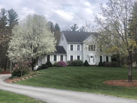 6 Watercrest Drive Londonderry NH 03053