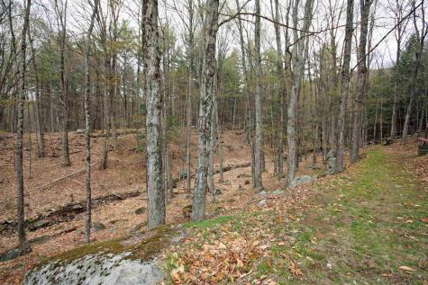 653 S Mountain Road Weathersfield VT 05151