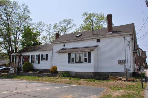 3 Thorndike Street Concord NH 03301