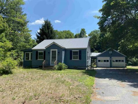 815 McGee Drive Portsmouth NH 03820