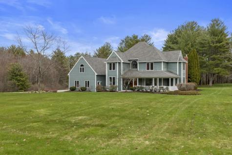 9 Reyners Brook Drive Dover NH 03820
