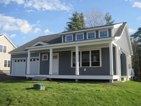 16 White Birch Lane Lebanon NH 03784