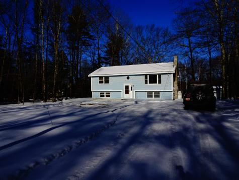 17 Fiske Road Northfield NH 03276