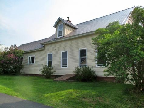 6570 Vermont Route 100 Troy VT 05868