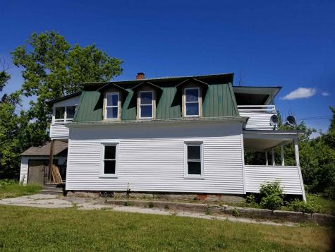 34 Union Claremont NH 03743