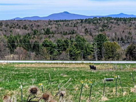 4213 North Sheldon Road Franklin VT 05457