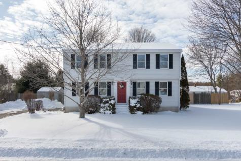 13 Jacobs Drive Rochester NH 03867
