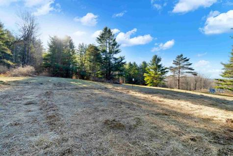75 Blueberry Lane Jericho VT 05465