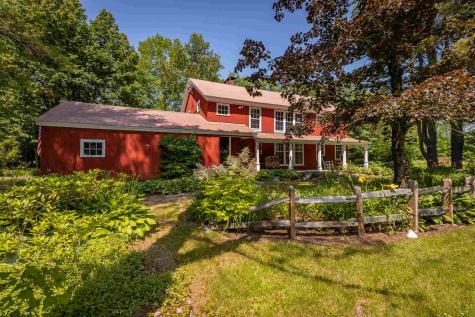 1065 Chester Road Grafton VT 05146