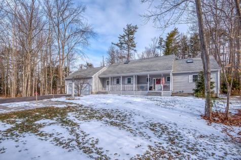 8 Fawn Haven Drive Wolfeboro NH 03894