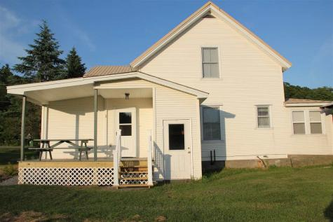 2360 Silver Street Hinesburg VT 05461