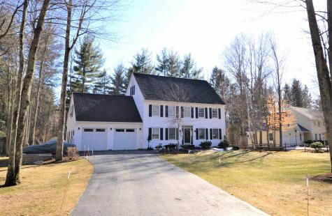 204 Deer Run Drive Shelburne VT 05482