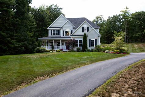 17 Winterberry Road Brookline NH 03033