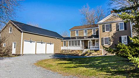 1263 Church Hill Road Charlotte VT 05445
