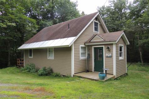 108 Spruce Grove Road Wilmington VT 05363