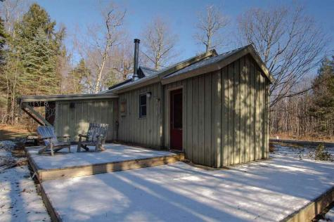 1226 East Dover Road Wardsboro VT 05355