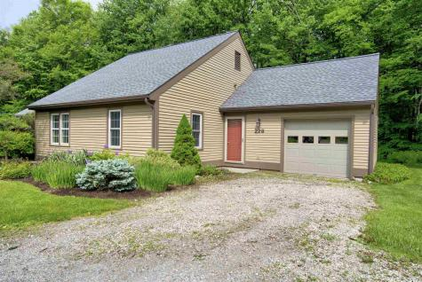 228 Coombs Road Manchester VT 05255
