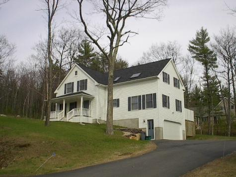 10 Rockledge Road Rochester NH 03867