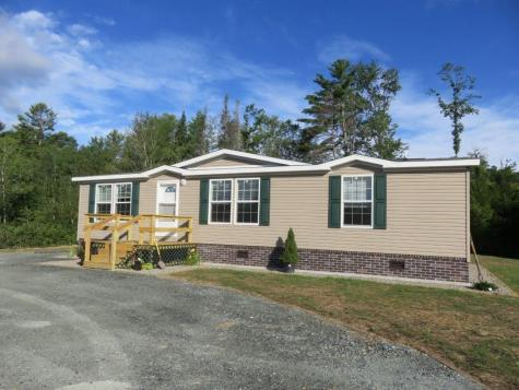 59 NH Route 118 Canaan NH 03741