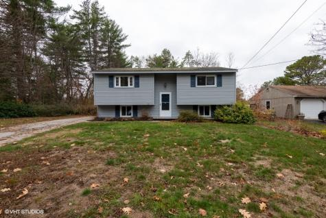 12 Forest Avenue Rochester NH 03868