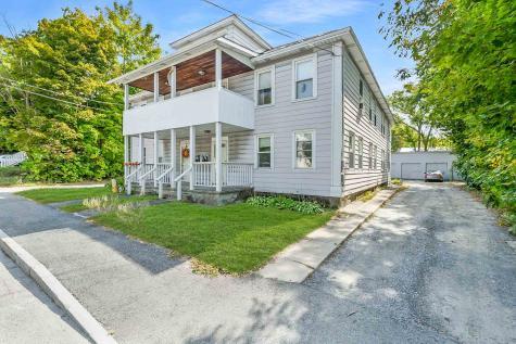 66-68 Sullivan Street Claremont NH 03743