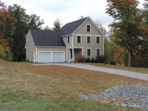52 Village Place Drive Barrington NH 03825