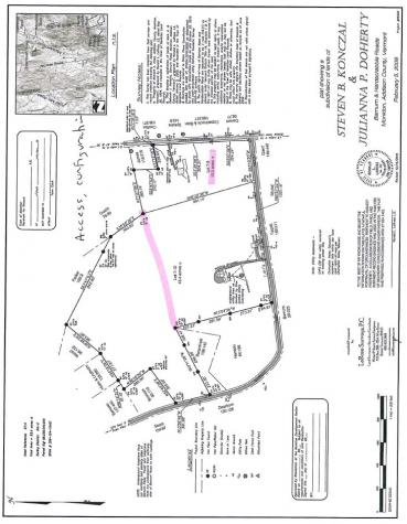 lot 7-9 Hardscrabble Road Monkton VT 05469