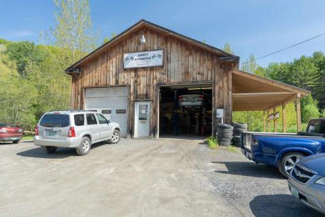 103 Potash Hill Road Tunbridge VT 05077