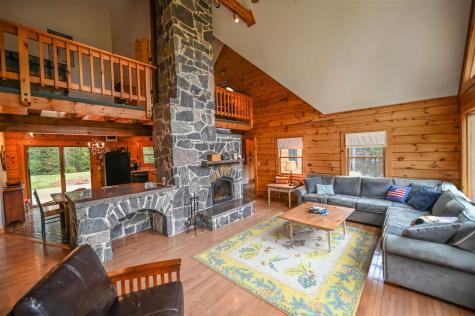 76 Spruce Lake Estates Wilmington VT 05363