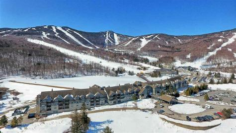 A GRAND HOTEL 135 IV (TUROVAC) Killington VT 05751