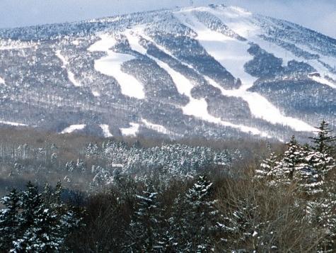 B-11 Seasons on Mount Snow Dover VT 05356