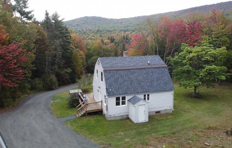 636 Old County Road North Waterford VT 05819