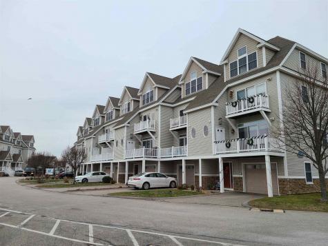 24 Harbor Road Hampton NH 03842