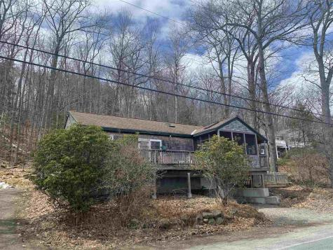65 Nelson Road Harrisville NH 03450