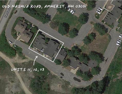 31 Old Nashua Road Amherst NH 03031