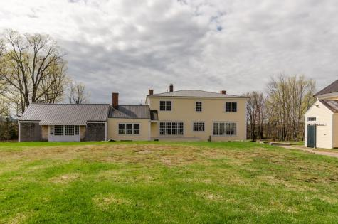 216 Whiteface Intervale Road Sandwich NH 03259