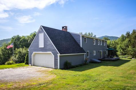 321 Deerbrook Way Woodstock VT 05091