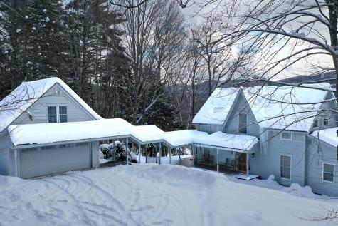 120 Sugarhouse Lane Waitsfield VT 05673