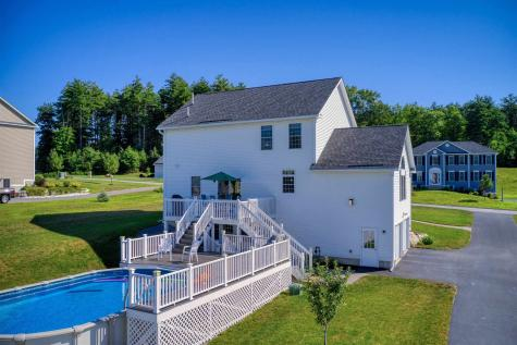 35 Hunter Mill Way Londonderry NH 03053