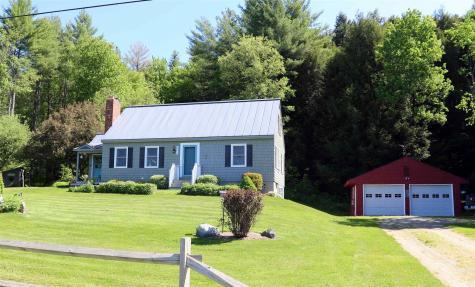 491 Noyes Farm Road Hyde Park VT 05655