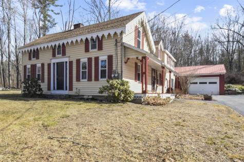 442 Mammoth Road Londonderry NH 03053