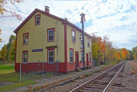 9 Depot Road East Kingston NH 03827